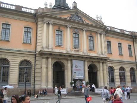 Börse Stockholm